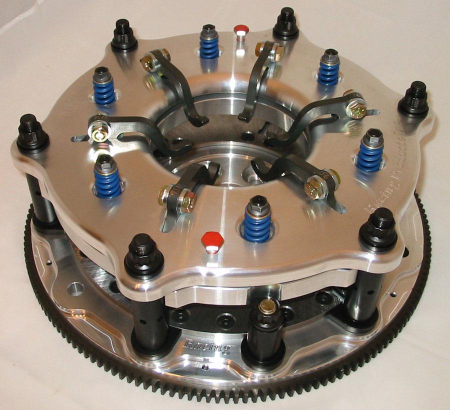 Rursch Pulling Tractor Clutch Parts : Mrp racing
